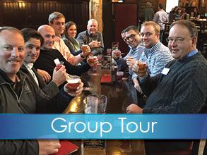 Cn Group tour
